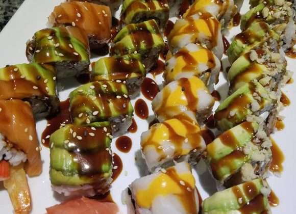 Combination Special Roll